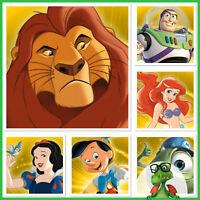 Disney Collect Topps Digital 2020 Gold Base Tier 8 - SERIES 1 - W/Award