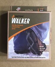 Yaktrax Walker Snow Ice Light Duty Traction Safety Device ~ Nib ~ Size Large