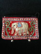 Purse Bag Handmade Ethnic Sequins Boho Hippie Shoulder Across Body