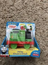my first thomas and friends