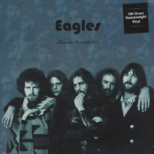Eagles, The - Live In Houston, TX November 6, 1976 (2LP - 2016 - EU - Original)