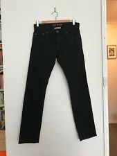 Levi's 511 Womens Skinny Jeans. Black Jeans. Waist 30. Length 30. Cotton Spandex