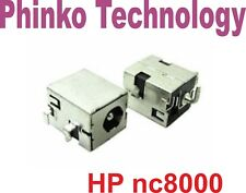 BRAND NEW Power Jack for HP COMPAQ NC8000 NW8000