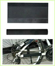 Neoprene Bike Bicycle Chainstay Frame Protector Cover Chain Stay Guard Pad Guard