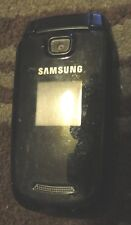 Samsung U430 Telus Canada Cell Phone Included Fast Shipping Good Used Vintage
