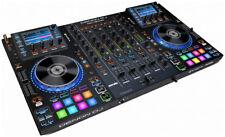 Denon DJ mcx8000 | DJ complet-système (ponts + Mixeur) & contrôleur incl. serato!