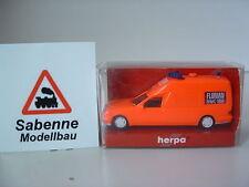 Herpa 242639 1/87 H0 Mercedes Benz Binz Florian Erfurt Limitiert NEU/EVP B652