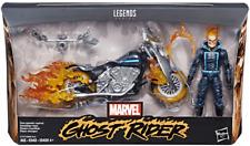 "Marvel Legends Ultimate Ghost Rider Black Widow Set 6"" Action Figure 2018 Hasbro"