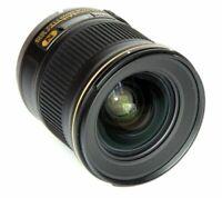 Nikon AF-S NIKKOR 24mm f/1.8G ED Lens BRAND NEW