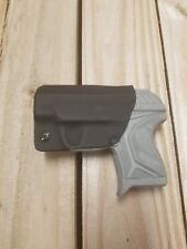 Concealment Ruger LCP II LCP 2 IWB Black KYDEX Holster Right Hand