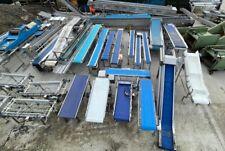 More details for conveyors, food grade modular conveyor