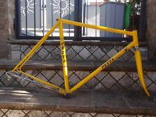 Vintage. Petta. Special. frame&fork. steel. L'Eroica.