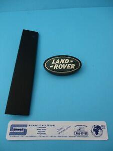 External Handle Original Range Rover Classic 2 Doors 390506 Sivar