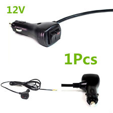 1x 12V 10ft 3 Wires Cigarette Plug Connector & Extension Wire With Toggle Switch