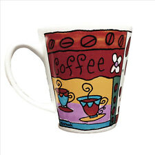 Coffee Beans Coffee Cup by Artwork 8oz