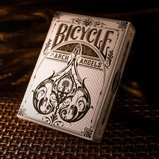 Bicycle Archangels Playing Cards Arch Angel Poker Art Magic Deck
