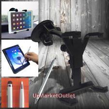 "3.5"" Suction Mount Car Windshield Tablet Holder for ASUS Nexus 7 2013 Cellular"