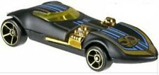 Hot Wheels 2018 50th Anniversary Black & Gold Series TWIN MILL