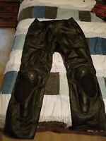 Dainese Competition leather pants Size 58 Euro-Non-Perforated-great shape