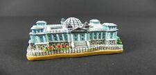 Berlin Reichstag Bundestag Modell,Souvenir Deutschland,handbemalt
