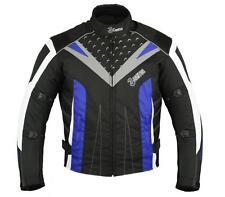 Chaqueta de moto Cordura Hombre tamaño disponible S,M,L,XL.XXL