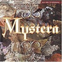 Mystera (1998) Morana, Era, Enigma, Gregorian, Mike Oldfield.. [CD]