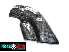 ducati 748 916 996 998 carbon exhaust heat shield trick