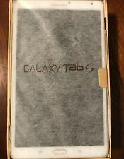 Samsung Galaxy Tab S SM-T700 16GB, Wi-Fi, 8.4inDazzling White
