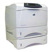 HP LASERJET 4300DTN Q2433A PRINTER REMANUFACTURED REFURBISHED 120 DAY WARRANTY