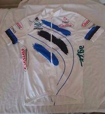 NWT Cycling Jersey NEW Nalini Colnago Casino Peugeot Estonia Rare!!!!