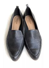 b7b85eeeb25 Crown Vintage Loafers Leather Flats   Oxfords for Women for sale