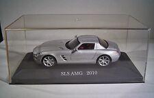 """11222.14 De Agostini """"Mercedes SLS AMG (2010)"""",1:43"""