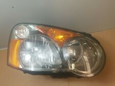 D60 2004 2005 subaru WRX STI passenger RH side  Xenon HID headlight Headlamp OE