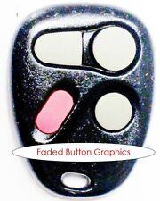 2001 2002 Oldsmobile Alero 02 keyless remote clicker transmitter entry key fob