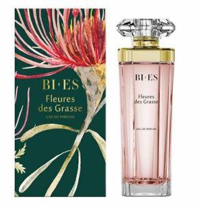 Bi-es Fleures des Grasse woda perfumowana/ Eau de parfum