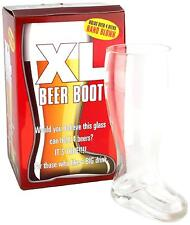 Giant Das Boot Glass  By Daron XL Beer Boot