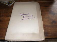 1870.Suite gravures pour Les femmes de Paul de Kock.Sur papier rose.28/50.