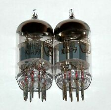 6N1P = 6DJ8= ECC88 = 6922 Soviet Tubes 10 pcs NEW