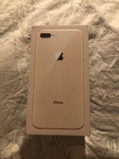 Iphone 8 Plus Box