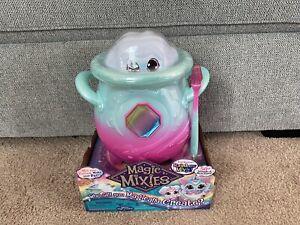 Magic Mixie Magical Misting Cauldron Rainbow Mix New Exclusive Rare And HTF
