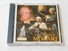 The Best of Mozart, Volume 1 (CD, Madacy) The Marriage of Figaro Symphony No 29