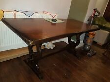 Large Rectangle Dining Table