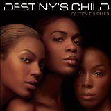 DESTINY'S CHILD - Destiny fulfilled - CD Album