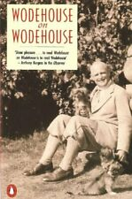 Wodehouse On Wodehouse: Performing Flea; Bring ... by Wodehouse, P. G. Paperback