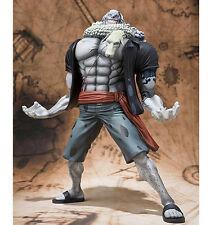 One Piece Hordy Jones Figuarts Zero Figure Bandai Originale