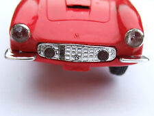Really Useful Spares Repro Scalextric Bumpers RUB7 C69 FERRARI 250  PAIR ft/rear