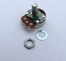 25K Lin pot B25K Linear 24mm for Marshall Valve & Guitar Amplifiers Tone JCM800