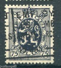 BELGIQUE 1929-32, timbre 288, ARMOIRIES, oblitéré