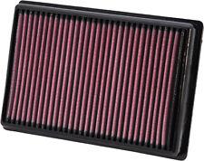 K & N BM-1010 Air Filter BMW S1000RR 2009 - 2013