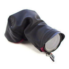 OPEN BOX Peak Design Shell Large. Rain & Dust Cover for pro DSLR Cameras.